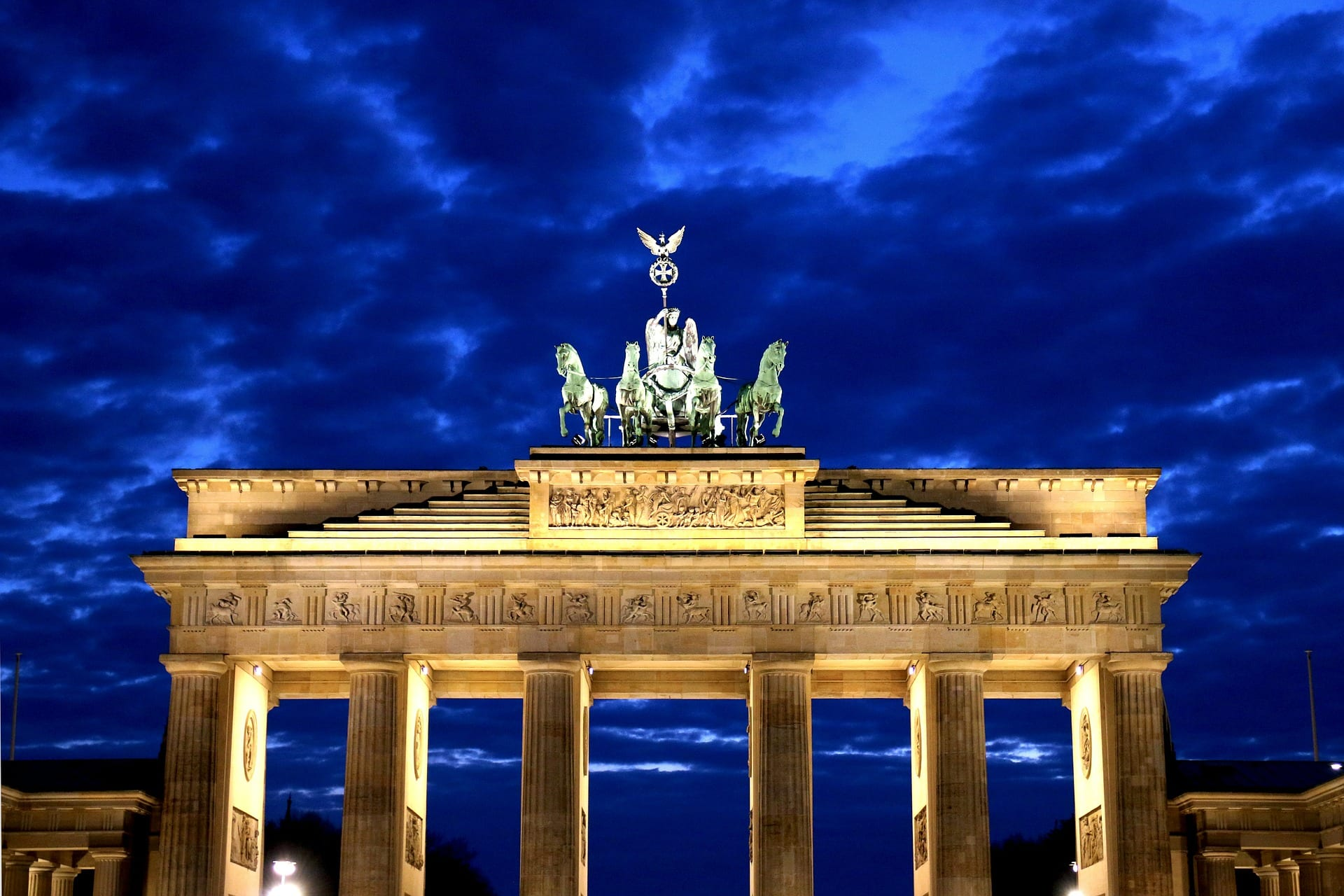 Berlin Geheimtipps