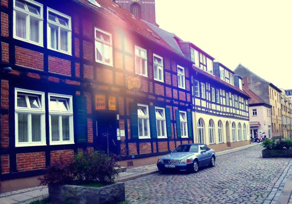 Der Anstieg der Wohnungen am Stadtrand Berlin