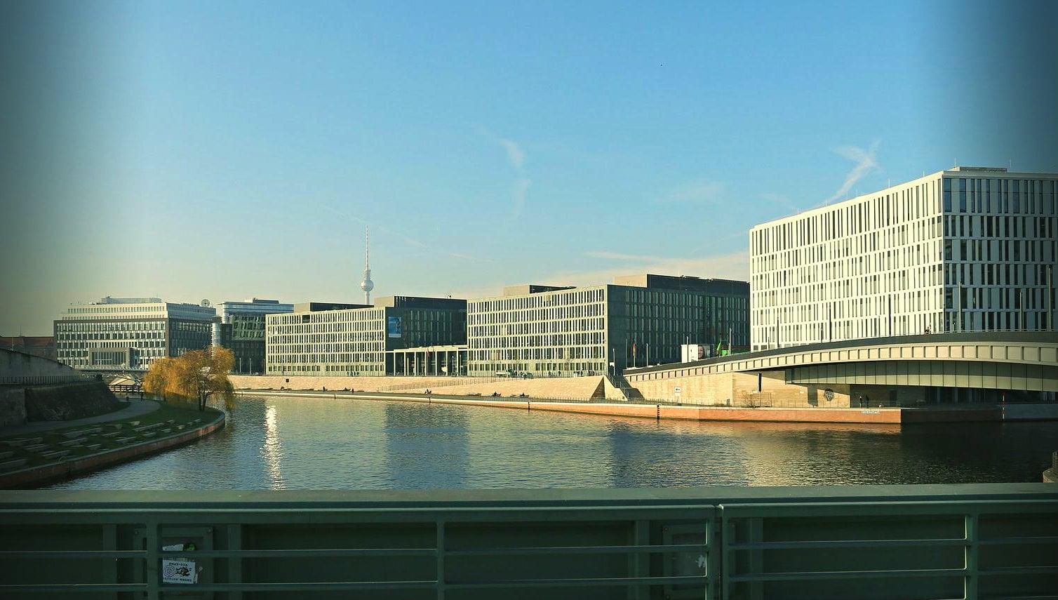 Baulandmangel in Berlin
