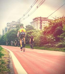 Berlins neue Radwege