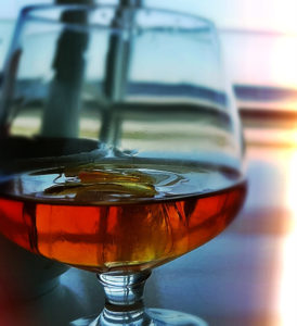 Spreewalder Deutscher Whisky überall