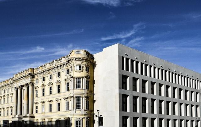 Ab Dezember 2020 gibt es im Berliner Stadtschloss neue Ausstellungen Humboldt Forum