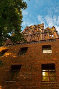 Das märkische Museum erzählt einen großen Teil der Geschichte Berlins