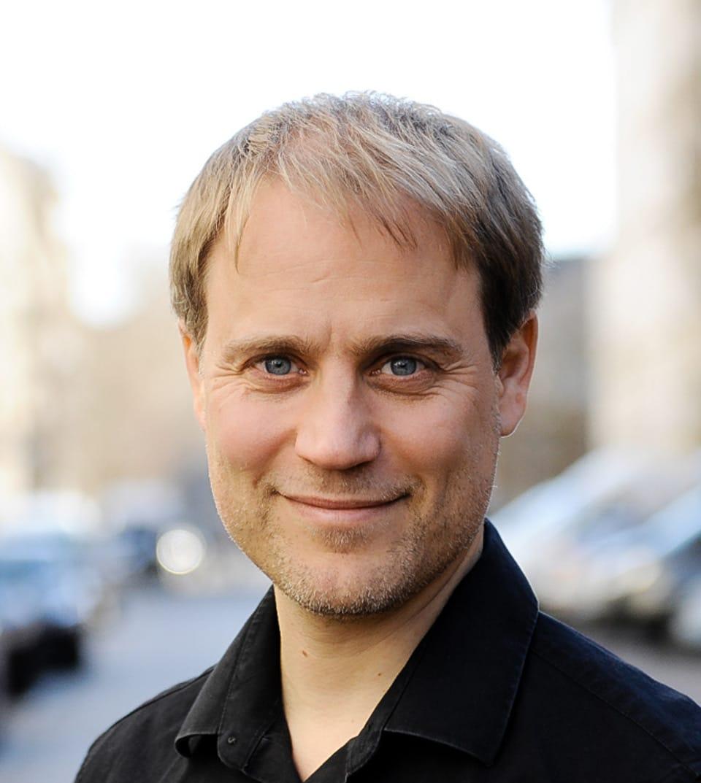 Ralph Piotrowski Paartherapie Berlin